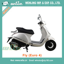 Factory price euro 4 50cc economical scooter 125cc moped Scooter Fly (Euro 4)