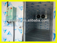 Cold Freezer Room Containerized for Fish/Meat Storage