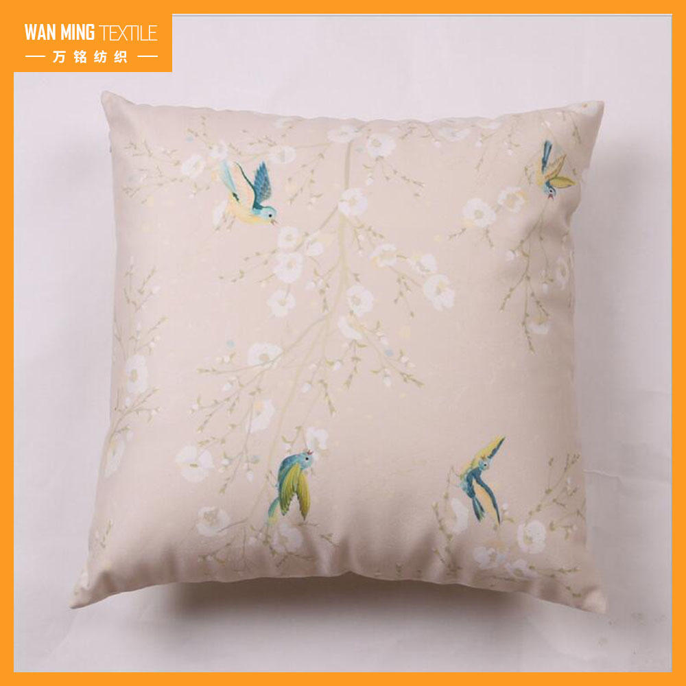 2016 New arrival home hotel decorative baby pillow size square linen pillow covers