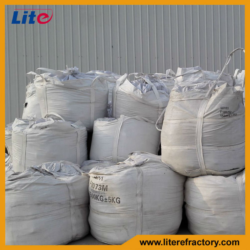 Factory suppliet Refractory castable products