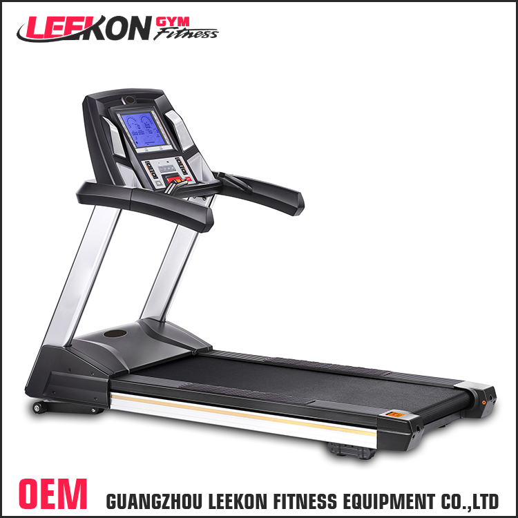 best price cardio gym equipment electric power fit treadmill 5hp ac motor impulse commercial treadmill