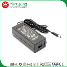 short circuit protection laptop usage 72w 24v 3a power adapter input 100 240v ac 50/60hz