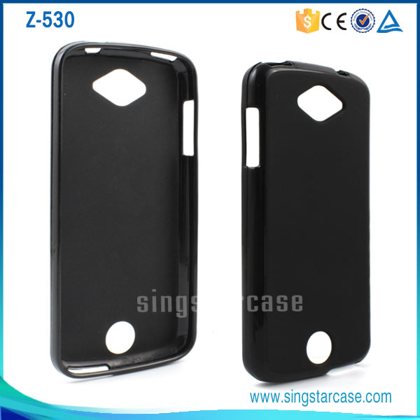 High Quality TPU Back Cover Back Cover For Acer Liquid Z530, For Acer Liquid Z530 Case