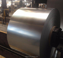 galvanized steel coil Zinc 90g/m2 factory in Shandong