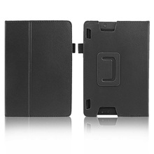 2015 Wholesale Price Mix Color Leather Front and Back Case with Stand for kindle fire leather case