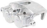 Auto parts iron casting OEM mechanical disc brake caliper
