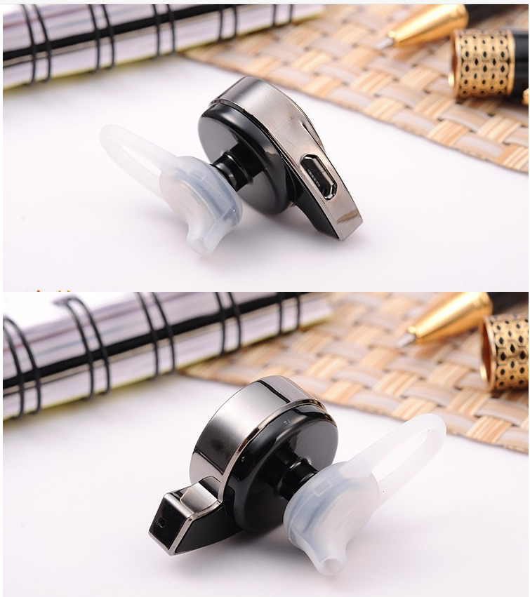 Manufacturers selling A8 mini wireless bluetooth 4.0 earphone car headsets