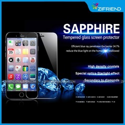 Sapphire Glass Screen Protector/Desktop Screen Protector With Factory Prices