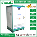 80kw split phase 120/240VAC 60Hz output power off grid inverter