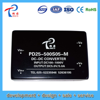 PD-M Series factory direct solar module