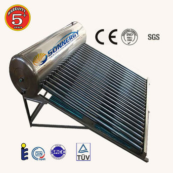 Solar heating For Home Residential Solar Water Heater