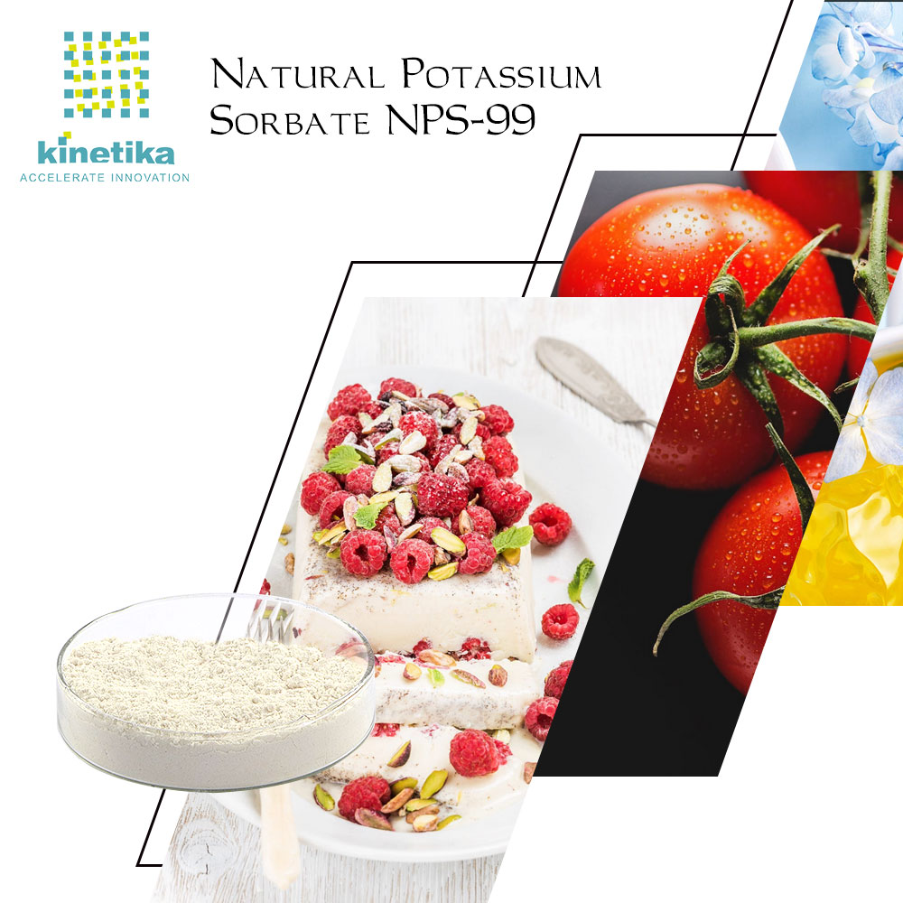 NPS-99 for seasoning Safe and green fermented Potassium sorbate