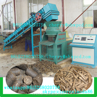 Rice husk briquette making machine/rice husk charcoal briquettes machine/rice husk charcoal making machine