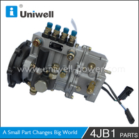 Hot sale 8-97263086-3 For 4jb1 Parts Injector Pump