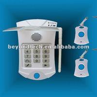 Senior Help Alarm Medical Alert Alarm Wholesal- Live Independently At Home CX-66A-I