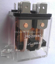 (High Quality)JQX-30F Power Relay,Electric Time Relay