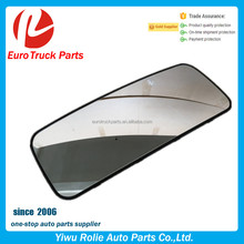 OEM 0018113433 0018117333 Heavy Duty European Truck Body Parts MB Atego Axor truck back outside mirror glass