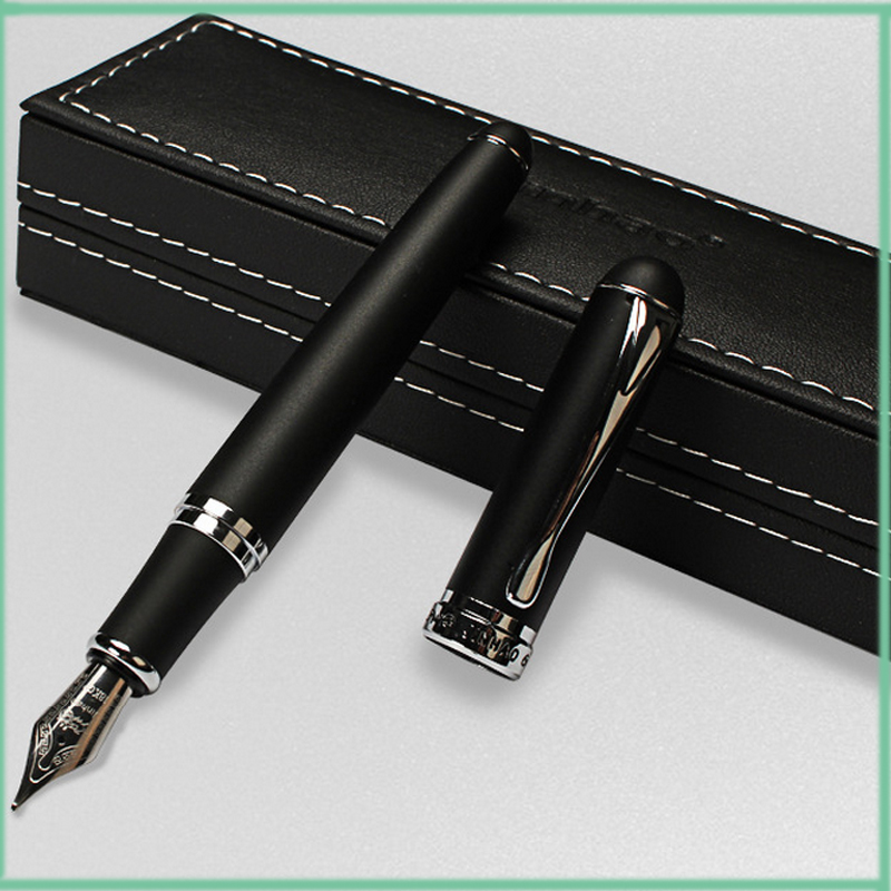 High Quality Luxury Metal Roller Pen Metal fountain Pen without box