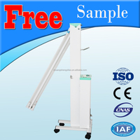 Shuangsheng HZSC-1 uv disinfection facility with dual tubes