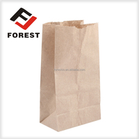 Packaging Bag Kraft Paper Food Packaging