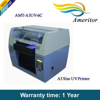 commercial photo printers / digital color printing machine 6 colors
