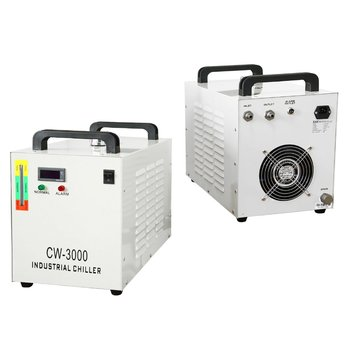 Industrial chiller cw-3000