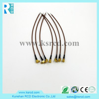 (manufactory)Cable assembly UFL, MCB,IPEX HIROSE connector