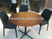 compact latest designs of dining tables