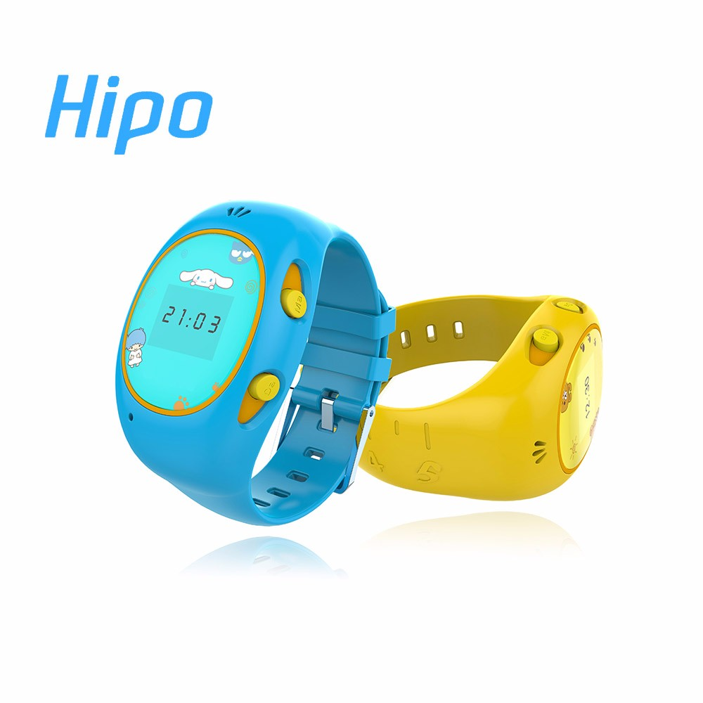 Hipo <strong>A1</strong> SOS Call Location Anti-lost Kids BT Android GPS Sim Card Mobile Watch Phone Smart Watch