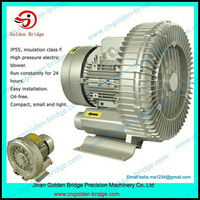 Side Channel Vacuum Pump Air Conditioning Vacuum Pump