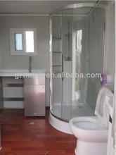 Mobile bathrooms and toilets for sale