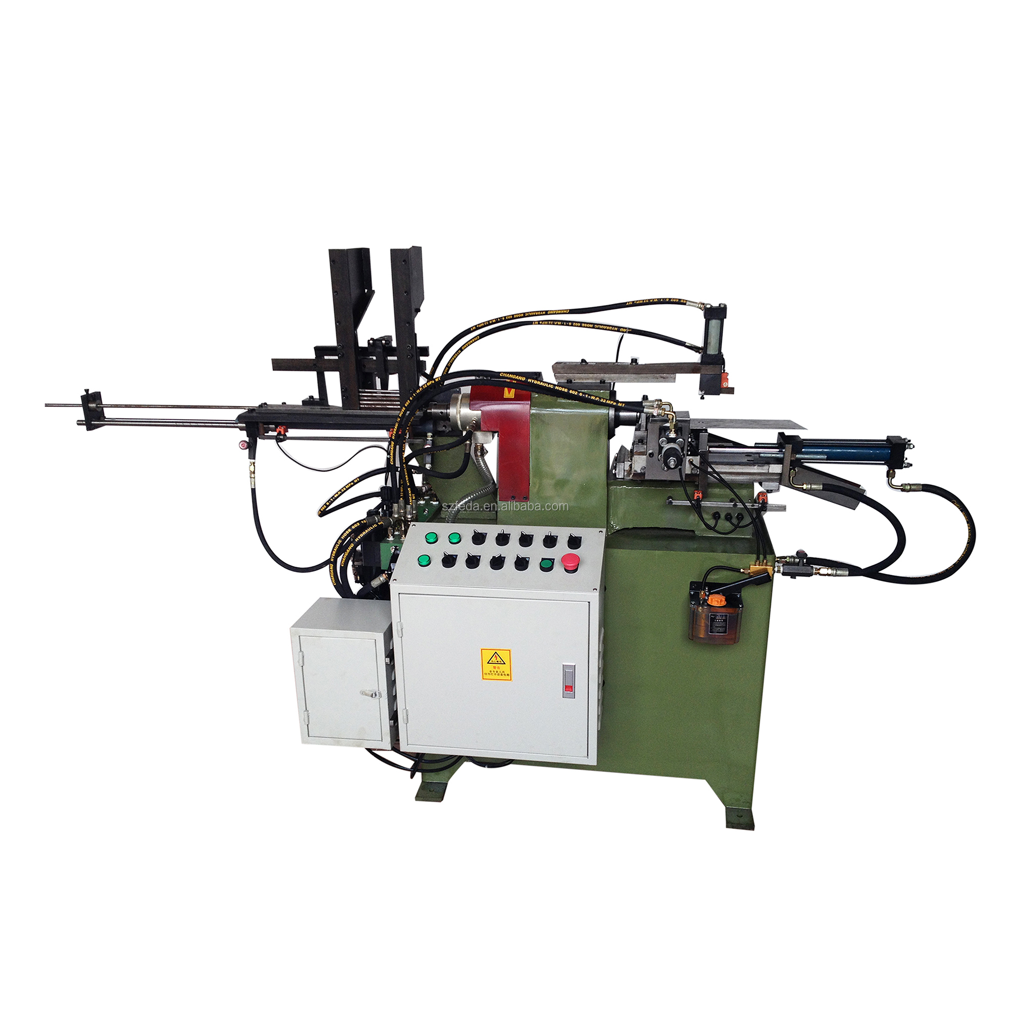 FEDA cheap lathe machine automatic lathe machine price automatic lathe machine factory
