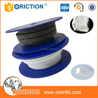 PTFE Packing Graphited With Oil