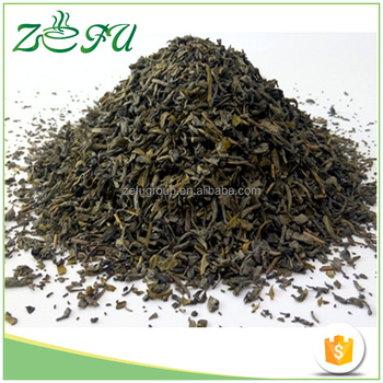 Factory Sales Pure Natural Food Health Benefits Chunmee Green loose Tea