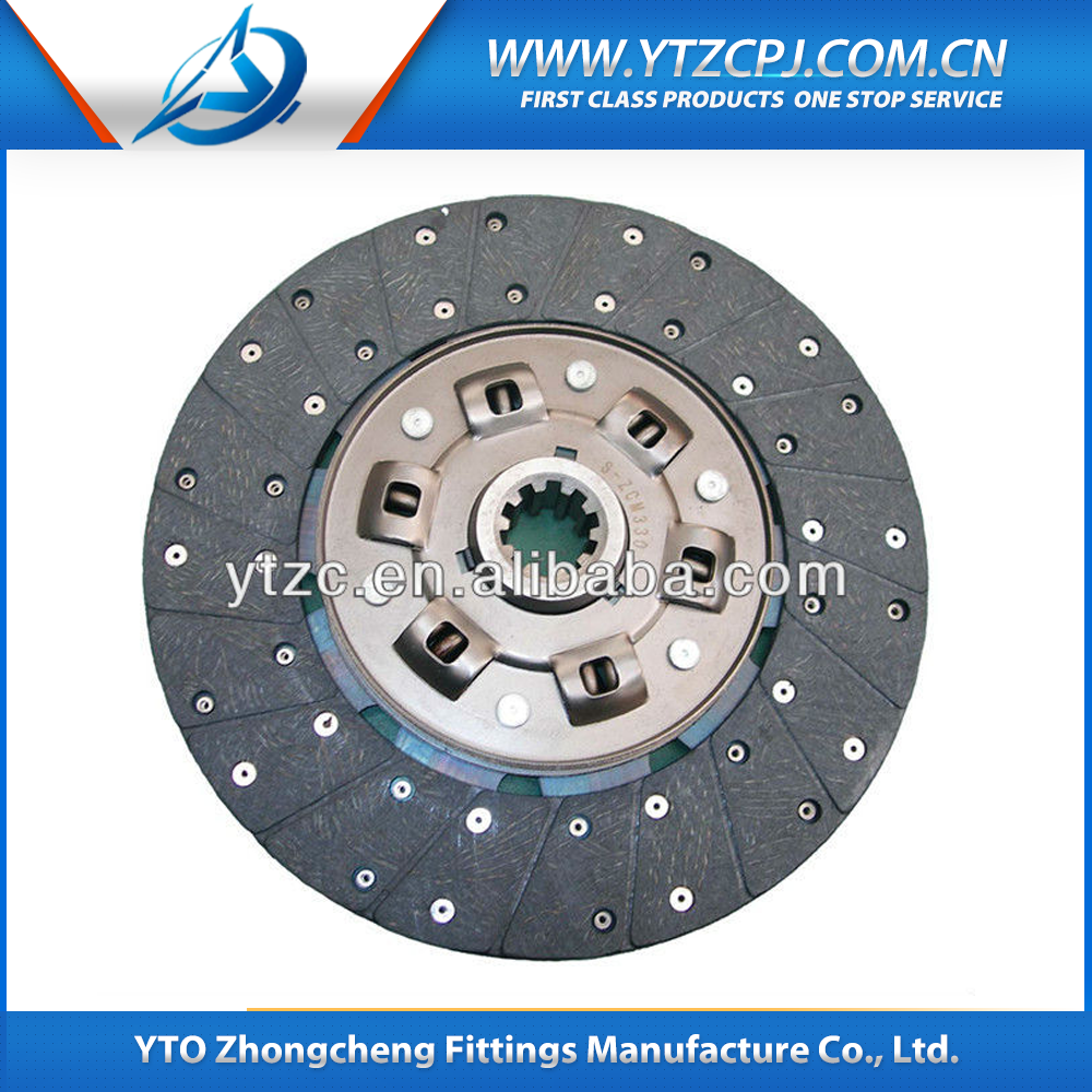 Wholesale Price Toyota Clutch Disc / Clutch Plate Automatic Transmission Clutch Friction Plate