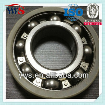 Si3N4 608 deep groove ball bearing ceramic ball bearing