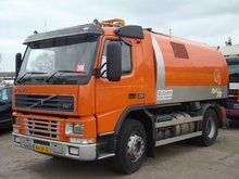 VOLVO FM7 with Schorling Optifant 70 SOLD!!