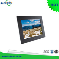 7 inch single digital photo frame to share photos