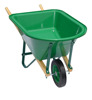 Children toy plastic tray small load capacity wheel barrow