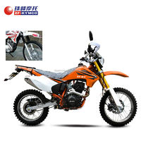 200cc High Quality Cheap Dirt Bike for sale(ZF250GY-4)
