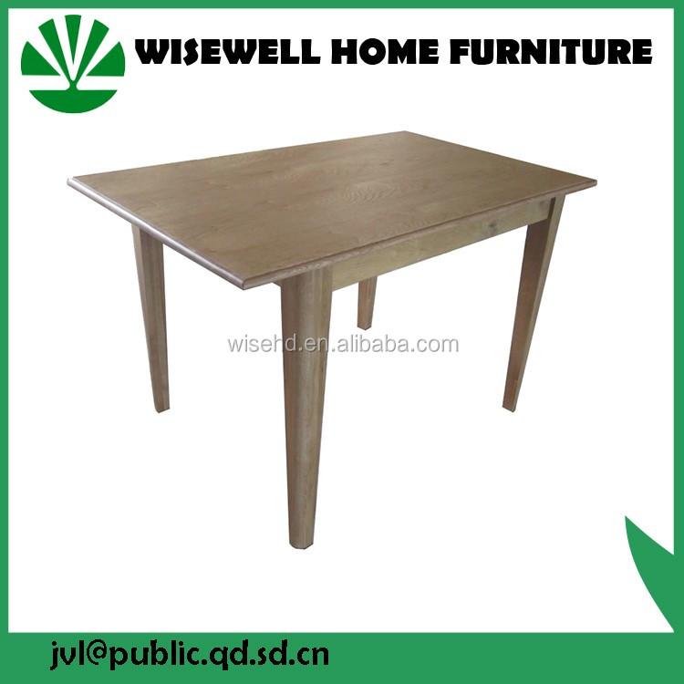 솔리드 오크 나무 레스토랑 테이블 W-t-815 - Buy Product on Alibaba.com
