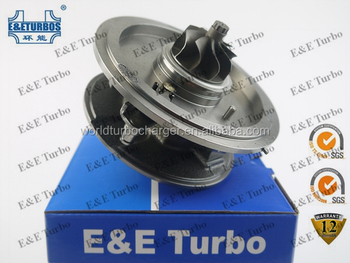 GTC1244VZ turbocharger Cartridge turbo core chra Fit Turbo 784011-0005