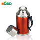 stainless steel vacuum&thermal insulated flask,manufacturer tiger vacuum flask