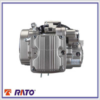 High rated 150cc Electric start Manual clutch motorcycle engine