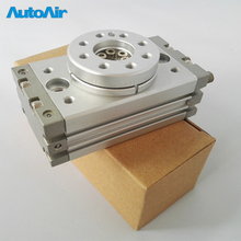 MSQB series high precision rotary table pneumatic cylinder Pneumatic Swing Clamp Cylinder