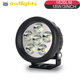 For Truck Boat Off Road Tractor Round Spot 12V 18W LED Flexible Working Lights IP68 18W LED Work Light