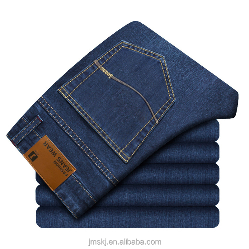 Hottest style factory wholesale Cotton High Quality Men jeans 2016 Jeans Denim Jeans Men