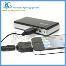 Universal USB Port Storage Mobile Power Supply