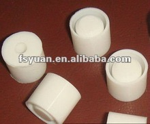 Medical silicone stopper silicone plug rubber stopper/Natural silicone synthetic rubber products manufacturer factory company