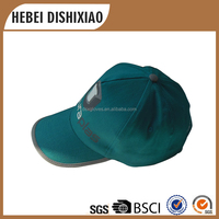 China factory offer cheap price cotton promotion caps
